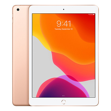 iPad 10.2 Inch WiFi 128GB New 2019 - Hàng Nhập Khẩu Chính Hãng