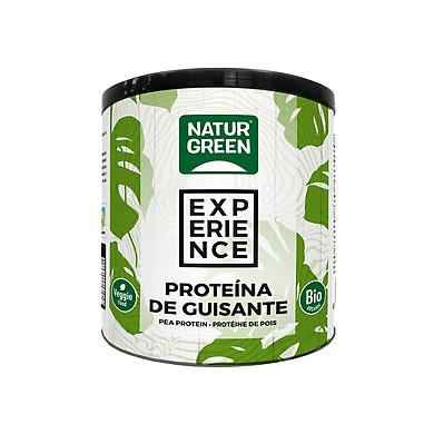 Bột Protein Từ Đậu Hữu Cơ NaturGreen - NaturGreen Organic Pea Protein (250g)
