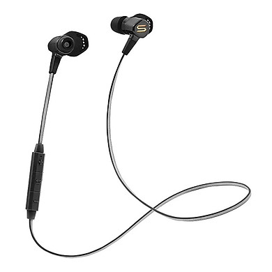 Tai Nghe Bluetooth Thể Thao Soul Run Free Pro HD apt-X IPX4 - Hàng Chính Hãng