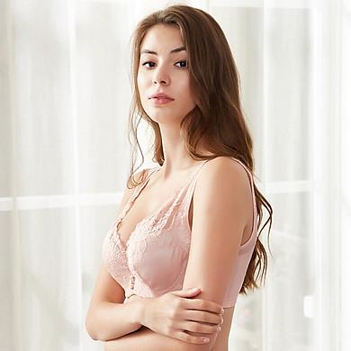 Áo Ngực Lót Ren Ou Difen XJ7305