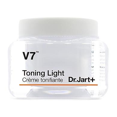 Kem Dưỡng Trắng V7 Toning Light 50ml mẫu mới