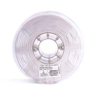 Dây Tóc Máy In 3D ABS ESUN (1.75mm) (1Kg) - Vàng