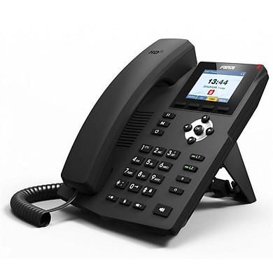 Điện Thoại Cố Định IP- Phone  Fanvil X3S - Hàng Chính Hãng