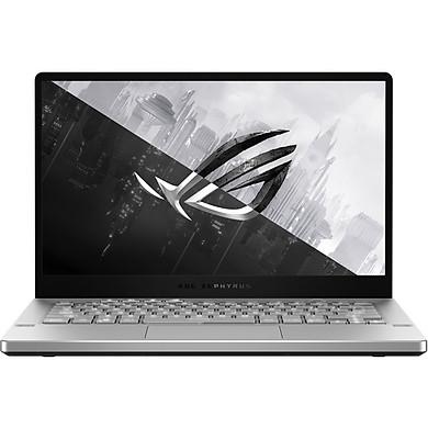 Laptop Asus ROG Zephyrus G14 GA401II-HE152T (AMD R7-4800HS/ 16GB DDR4 3200MHz/ 512GB SSD PCIE G3X4/ GTX 1650Ti 4GB GDDR6/ 14 FHD IPS, 120Hz/ Win10) - Hàng Chính Hãng