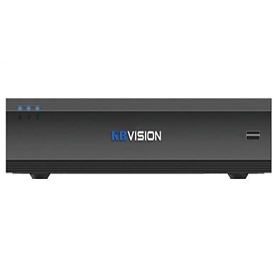 Đầu Ghi Hình IP KBVISION KX-8104N2 4Kênh (Hàng Chính Hãng)