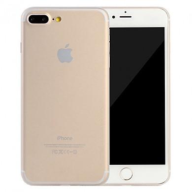 Ốp lưng Memumi siêu mỏng 0.3 mm cho Iphone 7 Plus/ 8 Plus - Hàng Chính Hãng