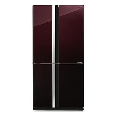 Tủ Lạnh Inverter Sharp SJ-FX688VG-RD (605L) – Hàng Chính Hãng