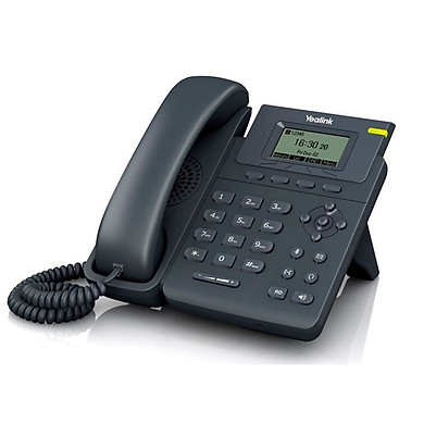 Điện Thoại IP-Phone Yealink Sip T19 E2 - Hàng Chính Hãng