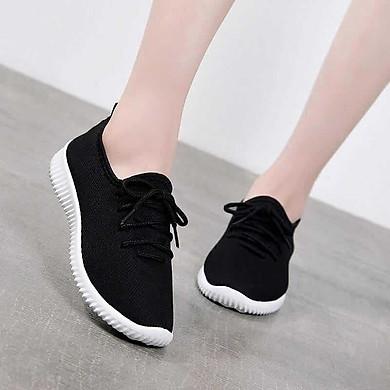 Giày thể thao phong cách năng động trẻ trung dành cho nữ