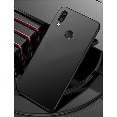 Ốp Lưng Silicon Dành Cho Xiaomi Redmi Note 7