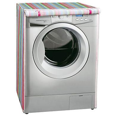Bao Trùm Máy Giặt Cửa Trước Thanh Long BTMG08 (70 x 63 cm) - Giao Màu Ngẫu Nhiên