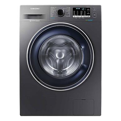 Máy Giặt Cửa Trước Samsung Inverter WW80J54E0 (8kg) - Hàng Chính Hãng