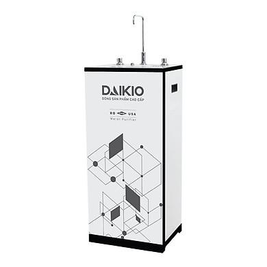 Máy Lọc Nước RO Nóng Nguội Daikio DKW-32209H - Hàng Chính Hãng