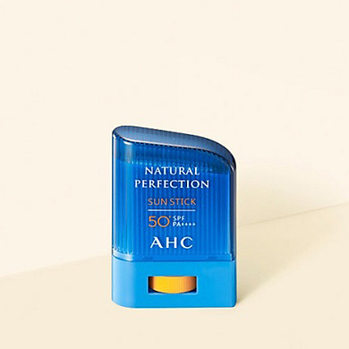 AHC Natural Perfection Sun Stick (SPF50+/PA++++)