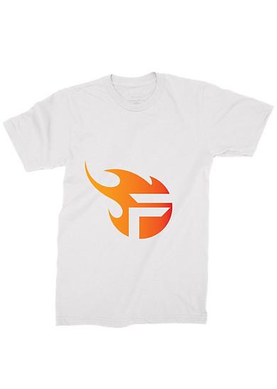 áo thun nam flash FL lm1