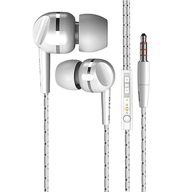 Tai nghe nhét tai In-Ear & Earbud BYZ K11 kiểu dáng thể thao, thời trang mới - Hàng Chính Hãng