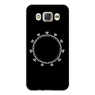 Ốp Lưng Dành Cho Điện Thoại Samsung Galaxy J7 2016 Mẫu 145