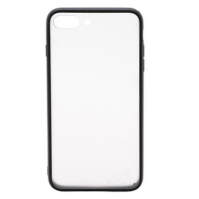 Ốp Lưng Nhám Mờ Dành Cho iPhone 7 Plus/8 Plus Silicon Chống Va Đập - Hàng Chính Hãng