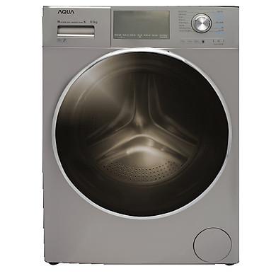Máy giặt Aqua Inverter 9.5 kg AQD-DD950E S - HÀNG CHÍNH HÃNG