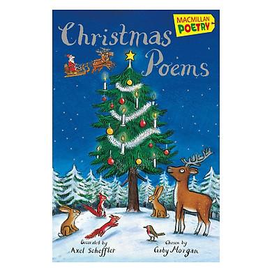 Christmas Poems (Christmas books)