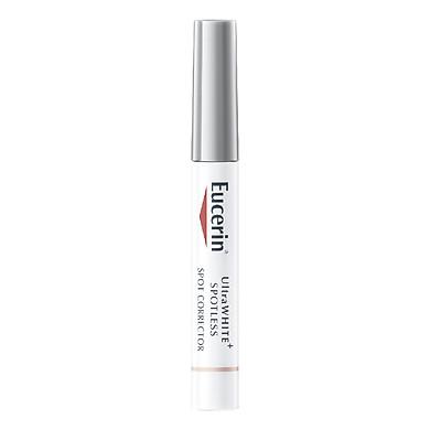 Tinh chất hỗ trợ làm mờ thâm nám Eucerin UltraWHITE+ SPOTLESS SPOT CORRECTOR (5ml)