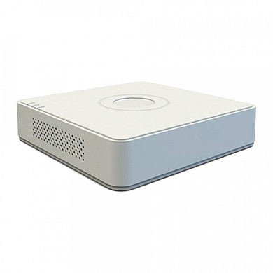 Đầu ghi hình 4 Kênh Turbo HD 3.0 DVR Hikvision DS-7104HGHI-F1 - Hàng Nhập Khẩu