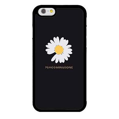 Ốp Lưng in cho iPhone 6/ 6s Mẫu Cúc Họa Mi 22 - Hàng Chính Hãng