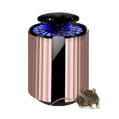 Đèn Bắt Muỗi Cao Cấp Mosquito HUN68 (Đuổi Chuột,Đuổi Gián) - Hàng Chính Hãng
