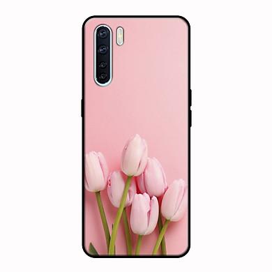 Ốp lưng điện thoại Oppo A91 viền dẻo TPU BST Phong Cảnh Mẫu 2