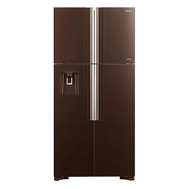 Tủ Lạnh Inverter Hitachi R-FW690PGV7X-GBW (540L) – Hàng chính hãng