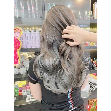 Combo Cắt, Gội, Sấy Tạo Kiểu Tại Labella Hair Salon