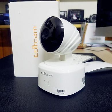 Camera IP Thương Hiệu Ebitcam - E2 (1mp) - Hàng Chính Hãng