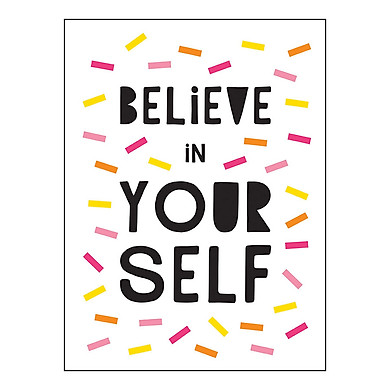 Believe in Yourself: Uplifting Quotes to Help You Shine