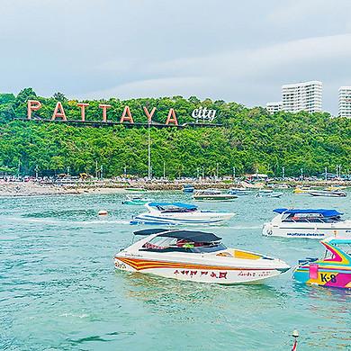 Tour Thái Lan 5N4Đ: Bangkok - Pattaya, Bay Vietjet Air, Khởi Hành Tháng 04, 05, 06, 07, 08, 09