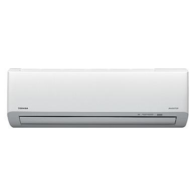 Máy Lạnh Inverter Toshiba RAS-H10HKCVG-V (1.0HP) - Hàng Chính Hãng
