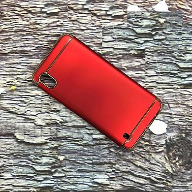 Ốp lưng 3 mảnh Plastic 360 cho SamSung Galaxy A10