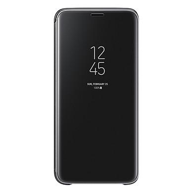 Bao Da Samsung Clear View Standing Galaxy S9 Plus - Hàng Chính Hãng