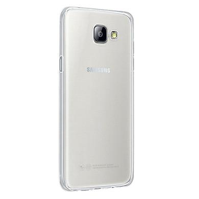 Ốp Lưng Silicon Dành Cho Samsung Galaxy A5 2017