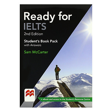 Ready for IELTS (2 Ed.) : Student Book Pack with Key