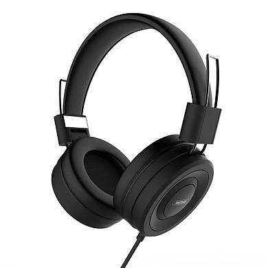 Tai nghe chụp tai Remax RM-805 - Hàng nhập khẩu