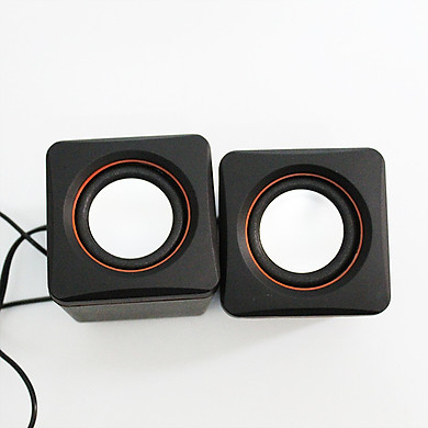 Loa nghe nhạc cho máy tính mini 2.0