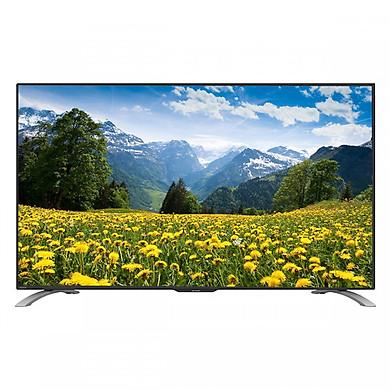 Smart Tivi Sharp 50 inch Full HD LC-50LE580X-BK - Hàng Chính Hãng