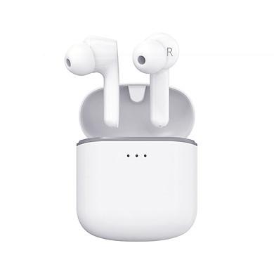 Tai nghe True Wireless Remax TWS7 - Trắng - Hàng chính hãng