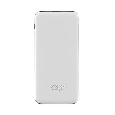 Pin Sạc Dự Phòng Innostyle Powergo Smart AI 10000mAh - Hàng Chính Hãng