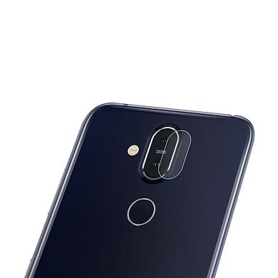 Kính Cường lực dành cho Camera Nokia X7 8.1