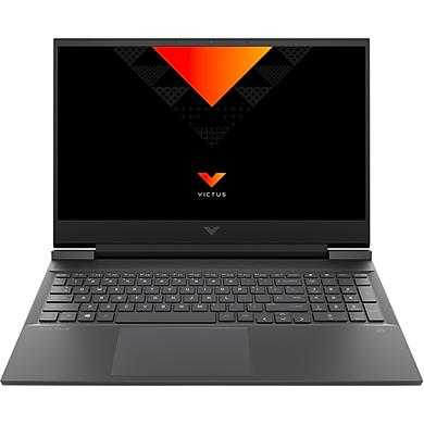 Laptop HP Gaming VICTUS 16-e0177AX 4R0U9PA (AMD R5-5600H/ 8 GB DDR4-3200Mhz/ GTX 1650 4GB/ 512 GB PCIe NVMe M.2 SSD/ 16.1 FHD 144Hz/ Win10) – Hàng…