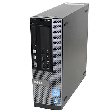 Máy tính Đồng Bộ Dell Optiplex  Core i5 2400 / 8G / SSD 120Gb - tặng ổ HDD 250GB - Chuyên Dùng cho Văn phòng - học tập - chơi game - Hàng Nhập Khẩu