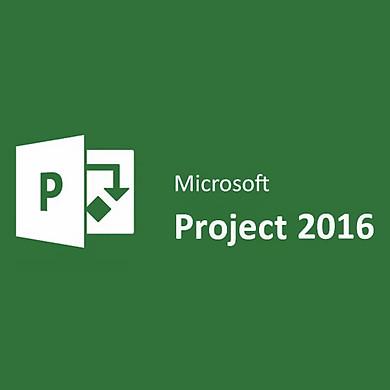 Phần mềm PrjctSvrCAL 2016 SNGL OLP NL UsrCAL - Hàng chính hãng