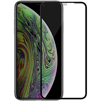 Kính cường lực Nillkin CP+ PRO cho iPhone 11/ 11 Pro/ 11 Pro Max Chống Vân Tay Trong Suốt_ Hàng Nhập Khẩu