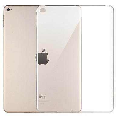 Ốp lưng Silicone trong suốt dành cho Ipad Mini 1/2/3 - Màu trong suốt